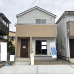 新潟市江南区東船場の【新築住宅《2号棟》】不動産情報の写真