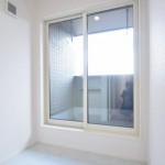 新発田市豊町の新築戸建の現地写真
