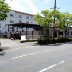 新潟市東区中山の土地の写真