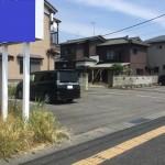 新潟市東区東中野山の土地の写真