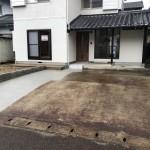 新発田市五十公野の中古住宅の写真