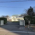 古城小学校(周辺)