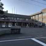 直江津中学校(周辺)