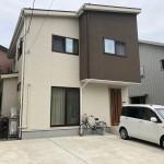 江南区亀田水道町4丁目の中古住宅の写真