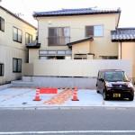 新潟市松浜本町の中古住宅の写真