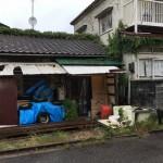 中央区田中町の土地の現地写真