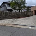 新発田市大栄町の中古住宅の写真