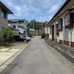 新潟市北区松浜東町の中古住宅の写真