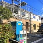 新潟市東区寺山の【新築住宅】不動産情報の写真
