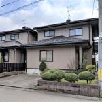 新潟市北区石動の【中古住宅】の写真