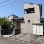 新潟市北区嘉山の中古住宅の写真