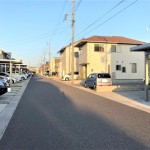 新潟市東区寺山3丁目の中古住宅の写真