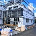 新潟市東区物見山の【新築住宅】の写真