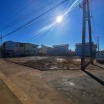 長岡市中之島の土地の写真