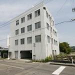 加茂市青海町の中古ビルの写真(外観)