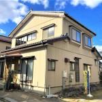 新潟市中央区鳥屋野の中古住宅の写真