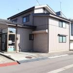 長岡市水梨町の中古住宅の写真