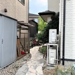 新潟市東区北葉町の【中古住宅】不動産情報の写真