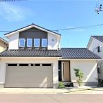 新潟市西区亀貝の中古住宅の写真