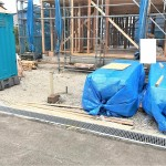 新発田市住吉町の新築住宅の参考画像※地震の揺れを抑え、耐震性能を維持