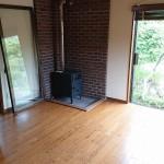 新潟市西蒲区角田浜の中古住宅の写真