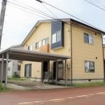 長岡市天神町の中古住宅の写真