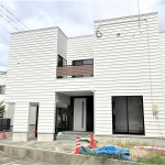 新潟市東区中木戸の【中古住宅】不動産情報の写真