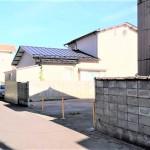 新潟市中央区神道寺の土地の写真