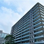 新潟市中央区万代の新築住宅の写真