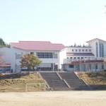 半田小学校