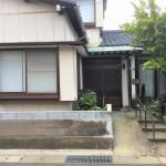 新潟市東区宝町の土地の写真