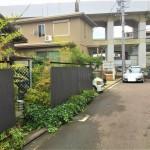 新潟市中央区東幸町の土地の写真