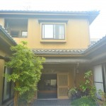 新潟市中央区姥ケ山5丁目の中古住宅の写真