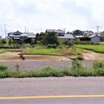 新潟市江南区松山の【土地】不動産情報の写真
