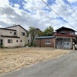 新発田市住吉町(1号棟)の新築住宅の写真