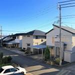 新潟市江南区亀田向陽の中古住宅の写真