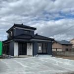 南蒲原郡田上町田上の中古住宅の写真