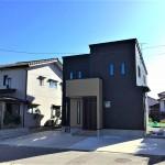 新潟市西区新通西の【中古住宅】不動産情報の写真