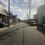 新潟市秋葉区さつき野の中古住宅の写真