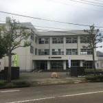 豊田小学校(周辺)