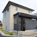 新潟市秋葉区北上新田の中古住宅の写真