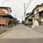 新潟市東区粟山の【新築住宅《B棟》】不動産情報の写真