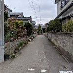 新潟市西区寺尾東の【土地】不動産情報の写真