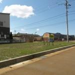 三条市東裏館の土地の写真(区画3)