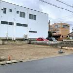 新潟市中央区関屋の【土地】不動産情報の写真