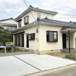 西区寺尾東の中古住宅の写真