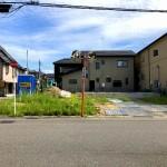 新潟市中央区鳥屋野の【土地・分譲地《全2区画》】不動産情報の写真