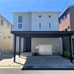 新潟市東区物見山の【中古住宅】の現地写真