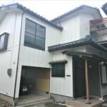 加茂市高須町の中古住宅の写真