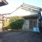 三条市横町の中古住宅の写真